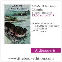 Le livre ARANUI le Grand Chemin