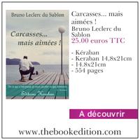Le livre Carcasses... mais aimée !