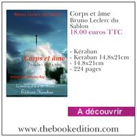 Le livre Corps et âme