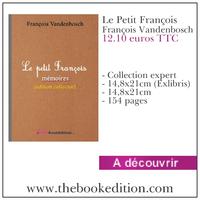 Le livre Le Petit François