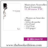 Le livre Mauvaises Nouvelles