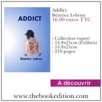 Le livre Addict