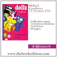 Le livre DOLLZ