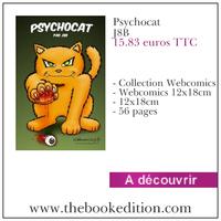 Le livre Psychocat