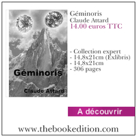 Le livre Géminoris