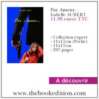 Le livre Par Amour...