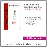 Le livre Beaut� Divine