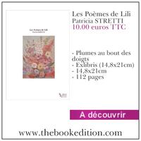 Le livre Les Poèmes de Lili