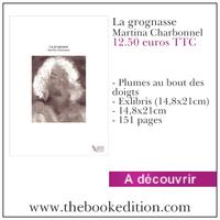 Le livre La grognasse