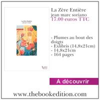 Le livre La Zère Entière