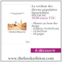Le livre La verdeur des dictons populaires
