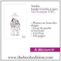 Le livre Naska