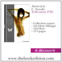 Le livre Accro (cs)