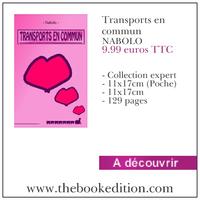Le livre Transports en commun