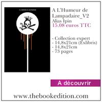 Le livre A L\'Humeur de Lampadaire_V2