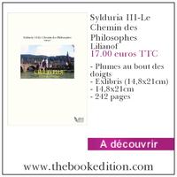 Le livre Le Chemin des Philosophes