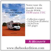 Le livre Notre tour du monde à nous