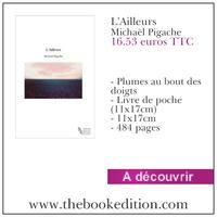 Le livre L\'Ailleurs