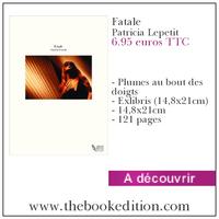 Le livre Fatale