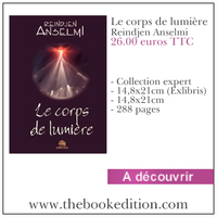 Le livre Le corps de lumière