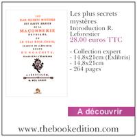 Le livre Les plus secrets mystères