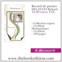 Le livre Recueil de poésies