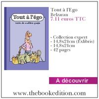 Le livre Tout à l\'Ego