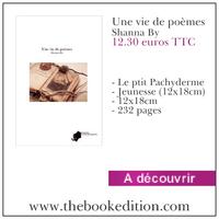 Le livre Une vie de poèmes