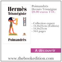 Le livre Poimandrès