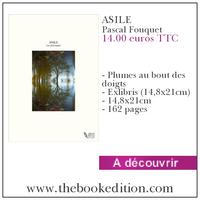 Le livre ASILE