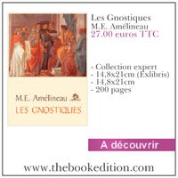 Le livre Les Gnostiques