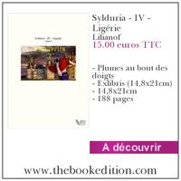 Le livre Ligérie
