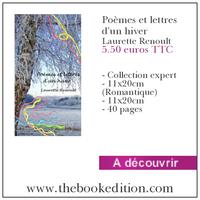 Le livre Poèmes et lettres d'un hiver