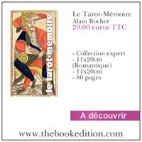 Le livre Le Tarot-Mémoire