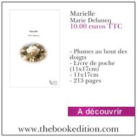 Le livre Marielle
