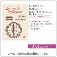Le livre La roue de Pythagore