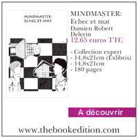 Le livre MINDMASTER: Echec et mat