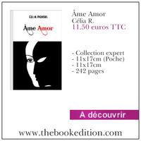 Le livre Âme Amor
