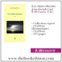 Le livre Les clairs-obscurs