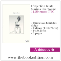 Le livre L\'injection létale