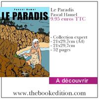 Le livre Le Paradis