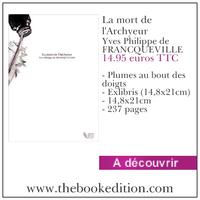 Le livre La mort de l\'Archyeur