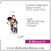 Le livre Lennie Compagnie