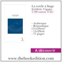 Le livre La corde à linge