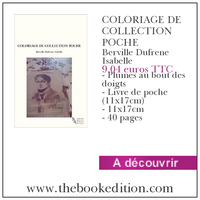 Le livre COLORIAGE DE COLLECTION POCHE