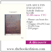 Le livre LE SOIR ! UNE PAGE UNE HISTOIRE