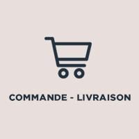 Commande - Livraison