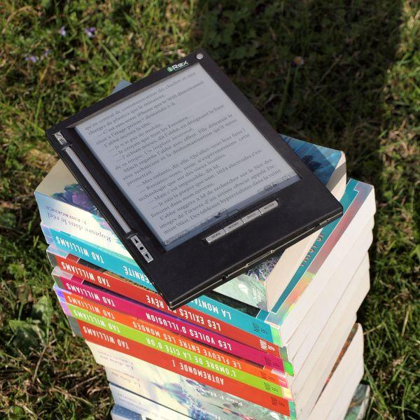 publier un ebook ou livre numérique