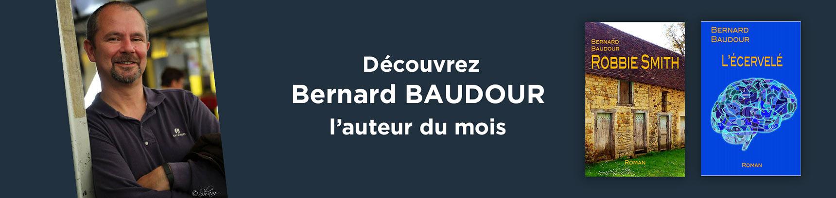 interview de bernard baudour thebookedition