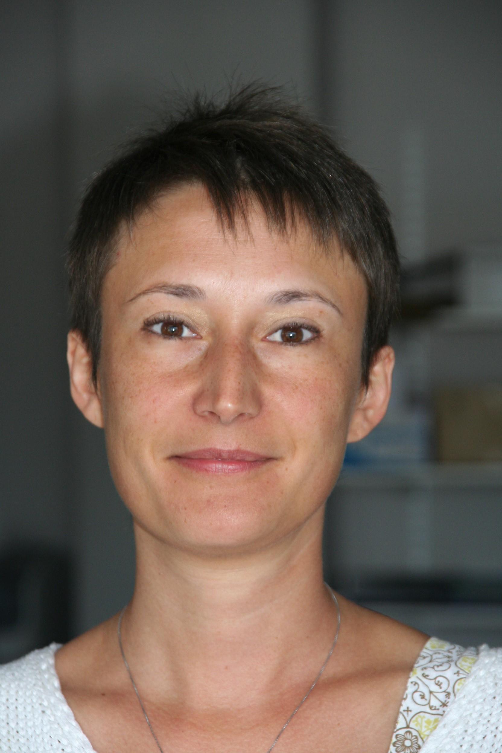 Eugénie Perrin